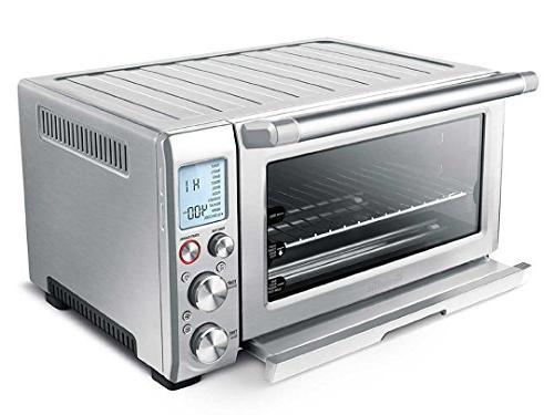 Breville Smart Oven Pro 18 5 Quot X 14 5 Quot