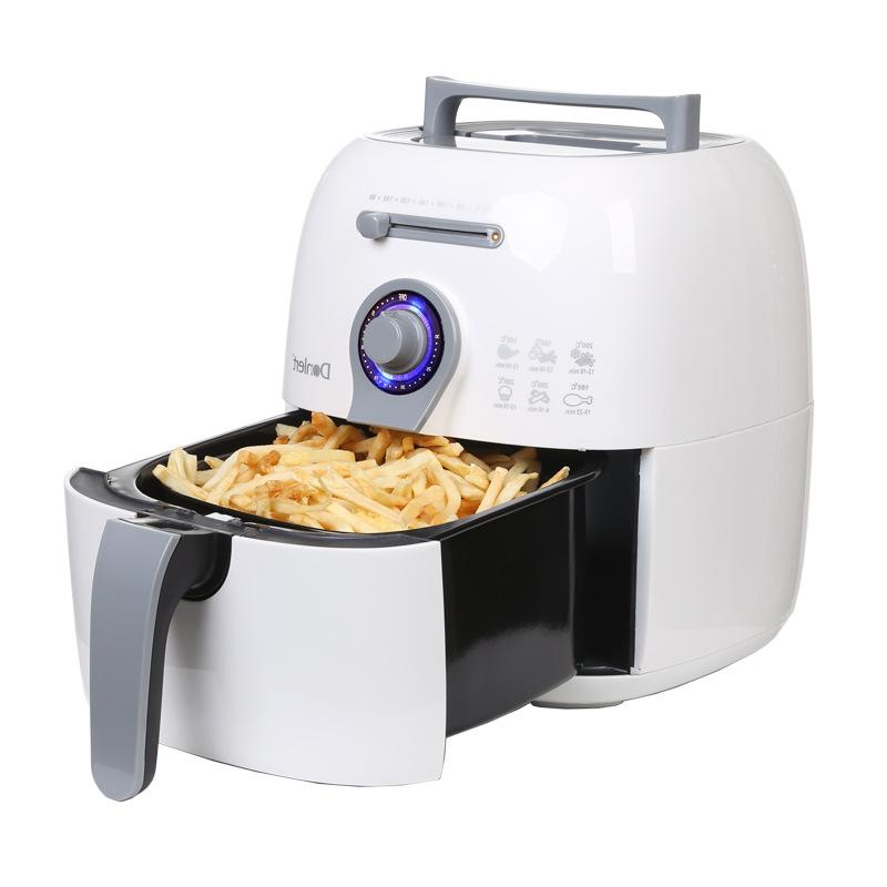Smokeless <font><b>Air</b></font> <font><b>Fryer</b></font> Household Type Oil-free <font><b>Fryer</b></font> Safe <font><b>Healthy</b></font> Multicooker Electric Free <font><b>Air</b></font> Cooker