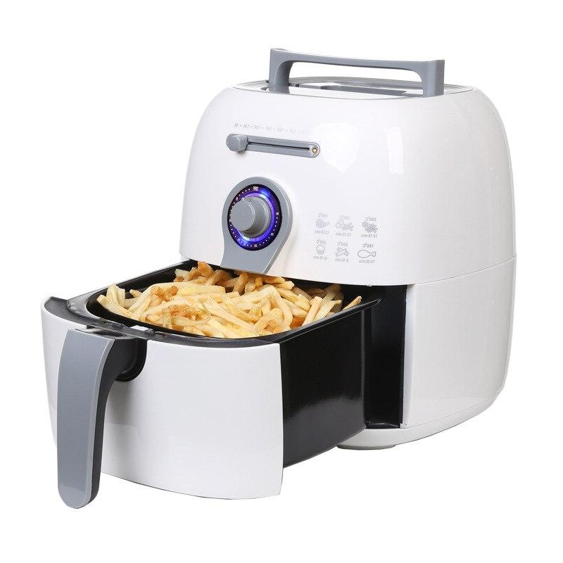 Smokeless Electric <font><b>Air</b></font> Household Oil-free <font><b>Fryer</b></font> Electric Free <font><b>Air</b></font> Cooker
