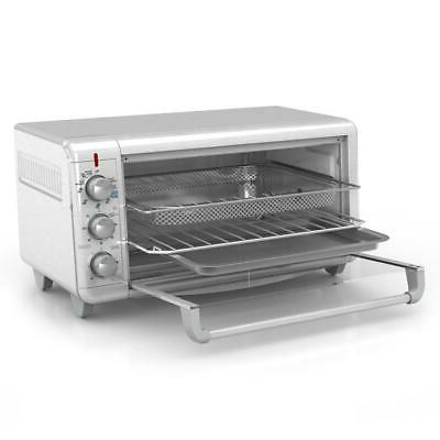 Stainless And Air Fryer Wide Crisp Bake W