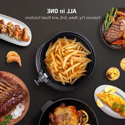 TaoTronics TT-EE005 Cooking Presets, LED Screen Kitchen Cooker,
