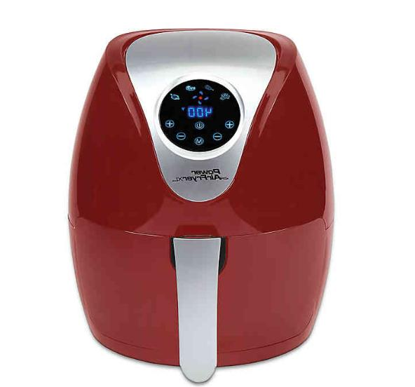 Power Fryer 2.4 qt. Brand New -