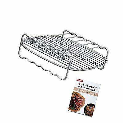 xlversion air fryer accessories air fryer rack
