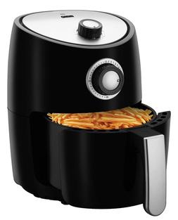 2.2 QT Air Fryer- GREAT FOR 2 PEOPLEL!- Open box item