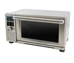 NEW NUWAVE BRAVO XL AIR FRYER TOASTER OVEN AS SEEN ON TV STA