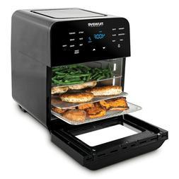 NEW NuWave Brio 14-qt. Digital Air Fryer Oven + Temperature