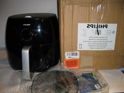 NEW Philips HD9630/98 Avance XXL Twin Turbostar Airfryer 3lb
