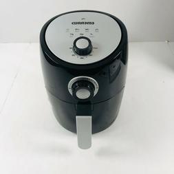NEW Emerald SM-AIR-1800 Compact 2 Liter Capacity Air Fryer i