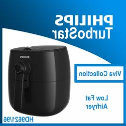 NEW • Philips TurboStar HD9621 96 Viva 1.8 Lb  2.75 Qt Low