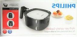 NEW, Philips Viva Collection HD9980 -25 Airfryer Variety Bas