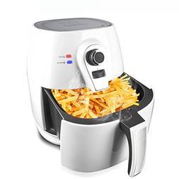 U-Drive Auto 1400W 4.2L Non-Stick Low Fat Cook Deep Fryer Ho