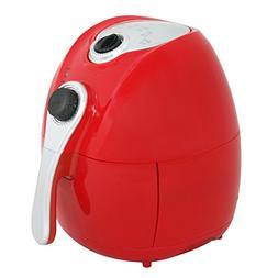 Zeny Air Fryer Family Size 5 8 Qt Air Fryer