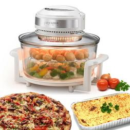 Oil Less Air Fryer Electric Healthy Deep Large Family Cooker
