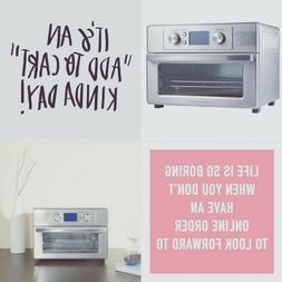 Oven Air Fryer Toaster Convection Wave Countertop Healthy Ki