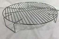 NuWave Oven Steel Rack With Chrome Finish Replacement Part 2