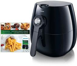 Philips HD9220/28 Viva Airfryer , Black Fryer