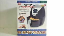 Power Air Fryer XL , 2.4 Qt
