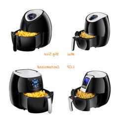 Power Air Fryer Cooker - Four Versions for any Home Kitchen