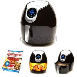 Power Air Fryer XL 5.3 Quart