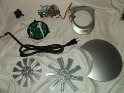 POWER AIR FRYER XL AF-530 5.3QT 1700W REPLACEMENT PARTS blad