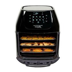 Power AirFryer Oven 7-in-1 Multi Cooker Air Fryer Dehydrator