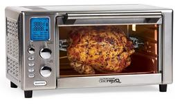 Power Digital Air Fryer Toaster Oven 360 As Seen on TV 3-yea