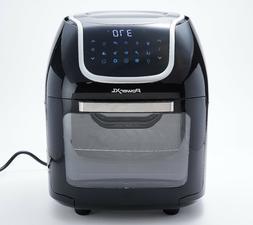 PowerXL Air Fryer 1700W 10-qt Vortex Air Fryer Pro Oven w/ P
