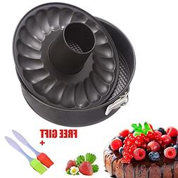 7 inch Springform Cake Pan Cheesecake Bakeware Bundt Pans No