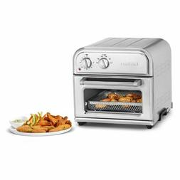 Cuisinart Stainless Steel Air Fryer Oven AirFry Basket Bakin