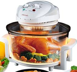 Secura Turbo Countertop Convection Cooking Toaster Oven 787M