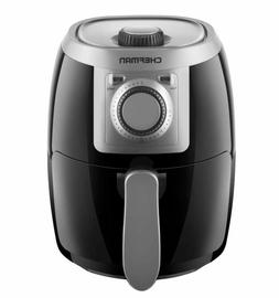 Chefman TurboFry 2 Liter Air Fryer Personal Compact Healthy