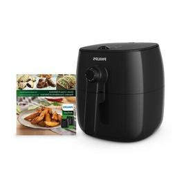 Philips HD9621/99 Viva Turbostar Frustration Free Airfryer ,