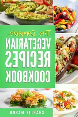 Vegetarian Recipes Cookbook Air fryer cookbook Vegan Slow Da