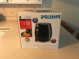 viva collection air fryer hd9220 26 low