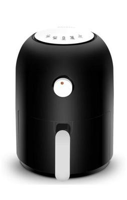 Zena Compact Air Fryer 2.2 QT Electric Air Fryer Oven Cooker
