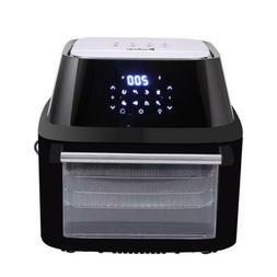 ZOKOP Multi-functional 16L 16.9QT Air Fryer XL Oven 1800W De